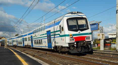Hitachi takeover of Ansaldo confirmed   Global railway news   Scoop.it
