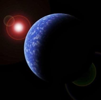 Astrofísica y Física: Enanas Rojas: potenciales hogares de ... | Herramientas tecnológicas | Scoop.it
