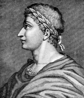Augustus Caesar and the Exile of Ovid: a Mystery Revisited | Classic languages | Scoop.it