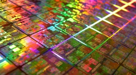 Self-healing, self-monitoring chip rearranges circuit if damaged | ExtremeTech | leapmind | Scoop.it