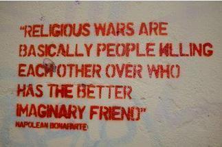 Napoleon quote | Religion, Gymnasiet i Petalax | Scoop.it