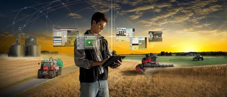 [Dossier] Agriculture : comment le Big Data révolutionne l'industrie ? | Innovation, Big Data & Analytics | Scoop.it