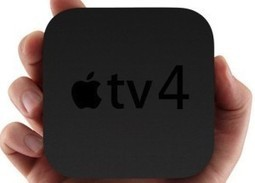 """WWDC 2014: """"An updated Apple TV seems like a possibility"""" 