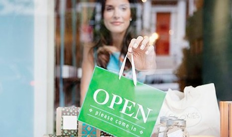 The 15 Most Profitable Small-Business Industries | Technology in Business Today | Scoop.it