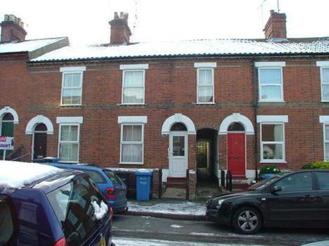 Onley Street | Student Accommodation Norwich | Scoop.it