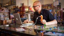 Ulrich Blum, Spieleautor: «Spiele sind anspruchsvoller geworden» | Digitale Spiel- und Lernwelten | Scoop.it