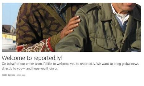 Contenu : Twitter fait évoluer le journalisme collaboratif | Contenus éditoriaux | Scoop.it