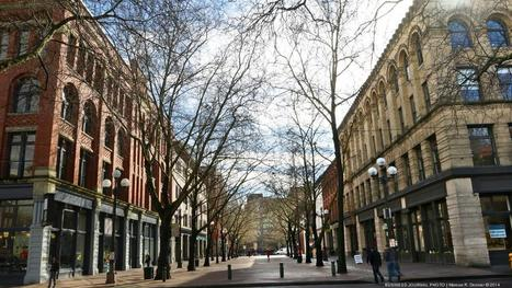 Seattle mayor: 'Major company' moving to Pioneer Square - Puget Sound Business Journal | Pacific Northwest Apartment Market | Scoop.it