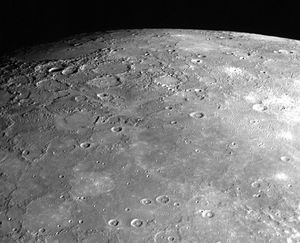 Organics Discovered on Mercury | Astrobiology | Scoop.it