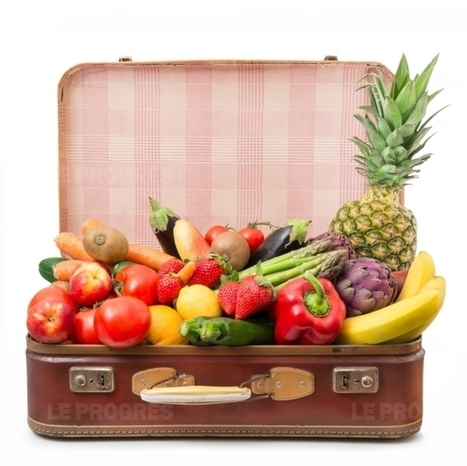 Les fruits et légumes d'aujourd'hui valent-ils ceux d'autrefois ? | Sciences Pour Tous | Scoop.it