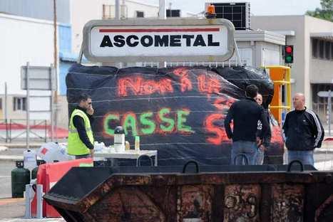 Ascometal : l'offre de reprise des industriels européens l'emporte | Forge - Fonderie | Scoop.it