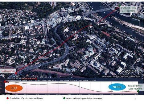 Les villes sont de plus en plus nombreuses à vouloir leur téléphérique | transports par cable - tram aérien | Scoop.it