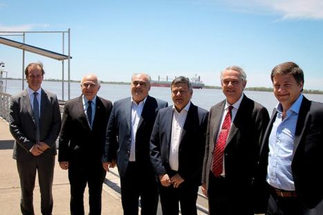 Peppo participa de la Jornada de Integración de gobernadores del NEA   Chaco   Scoop.it