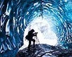 Underground ice caves are really cool | The Sun |News | Underground tunnels | Scoop.it