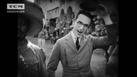 Harold Lloyd, sin palabras | Arte, Literatura, Música, Cine, Historia... | Scoop.it