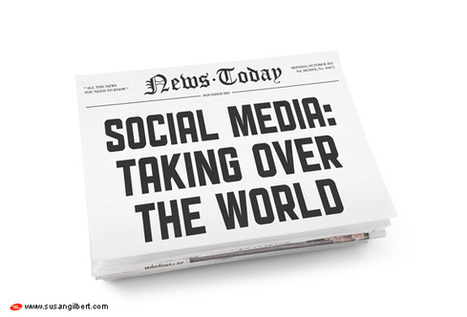 Improve Your Business Social Media Strategy | Marketing & Sales | Scoop.it