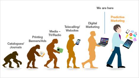 Predictive Marketing – Making Smarter Decisions | Digital Marketing | Scoop.it