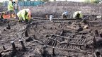 History uncovered in Fermanagh crannog | Heathers Scoop | Scoop.it