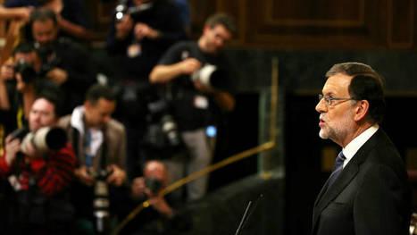 El Rajoy más respetable o el discurso del dentista, José Antonio Zarzalejos | Diari de Miquel Iceta | Scoop.it