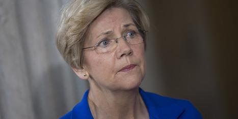 Elizabeth Warren Slams Republican 'Anarchy Gang' - Huffington Post | Individual Liberty | Scoop.it