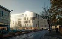 (Diaporama) Une Cité de l'Environnement pour l'Ile-de-France - Batiweb.com   Immobilier tertiaire   Scoop.it