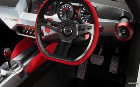 Nissan IDx Nismo Concept | HD Wallpapers | Scoop.it