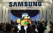 Information Lounge: Patent shows Samsung's rival to Google Glass   Tech and Tutorial Lounge   Scoop.it
