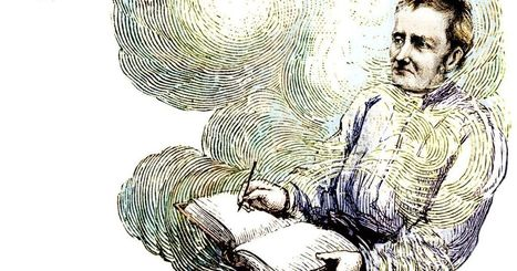 The man who invented the drug memoir | memoir writing | Scoop.it