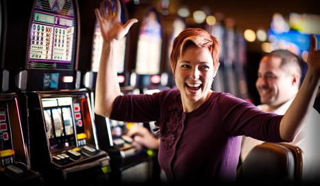 إستراتيجيات ونصائح العاب ماكينات القمار على الإنترنت | online casino arab | Arabic Casino News | Scoop.it