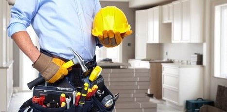 Top Simple Tips to Encounter an Excellent Coventry Handyman | Trade Squad Ltd | Scoop.it