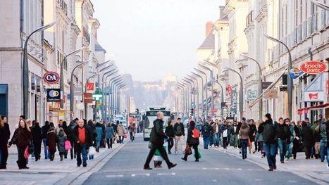 Les magasins apprivoisent Internet pour contrer les e-commerçants | Commerce de proximité | Scoop.it