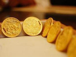 Gold bounces back on festive demand, global cues - The Economic Times | Gold and What Moves it. | Scoop.it