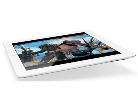 Tech News Round-up - iPad HD edition - News | TechSmart.co.za | Technology and Gadgets | Scoop.it
