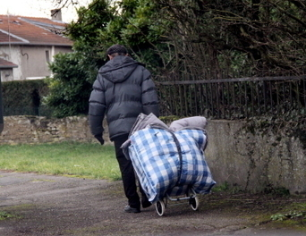 Les expulsions peuvent reprendre | Alsace Media | Scoop.it