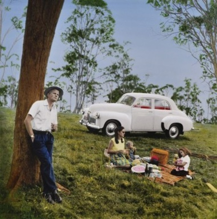 Photography meets feminism: Australian women photographers 1970s–80s | For Art's Sake-1 | Scoop.it