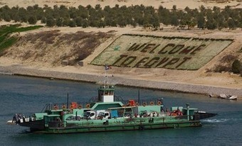 Egypt to build 'new Suez Canal' | Égypt-actus | Scoop.it