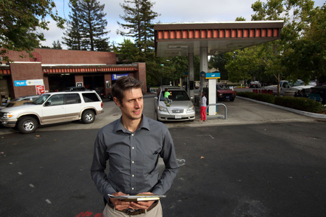 More California gas stations can provide H2 than previously thought, study says | Sustain Our Earth | Scoop.it