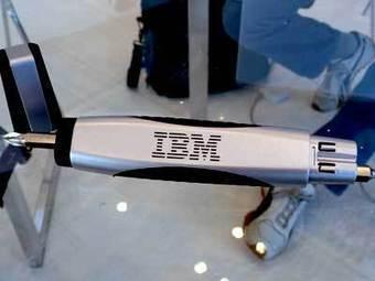 New technology spotted at IDF   Technology@Intel   Technology Advance   Scoop.it