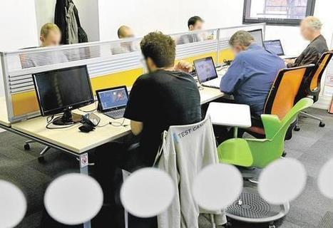 Municipales: les candidats des grandes villes misent sur l'innovation numérique   Start-Up   Scoop.it