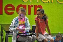Maker Mondays becoming  catalyst for kids' creativity   Edu Technology   Scoop.it