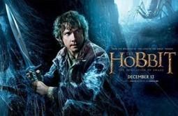 LOTRProject's Emil Johansson: it is no longer Tolkien's Middle-earth ... | 'The Hobbit' Film | Scoop.it