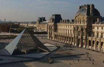 10 choses à savoir sur la pyramide du Louvre | Histoire des arts 2013 | Scoop.it