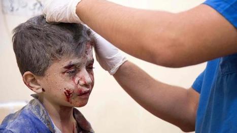 Guerre e fame, quei bambini persi per sempre   Il mondo che vorrei   Scoop.it