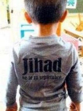 Jihad's mum in trouble | The Indigenous Uprising of the British Isles | Scoop.it