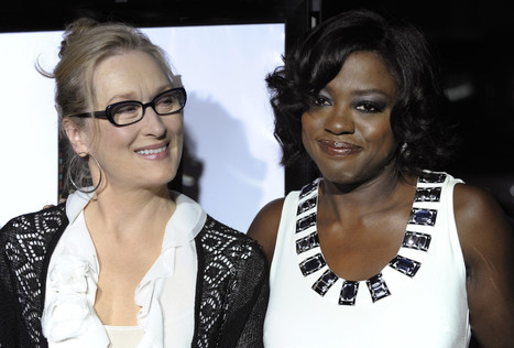 These Successful Women Prove The Power Of A Role Model | London Women | Scoop.it