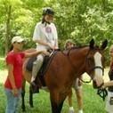 Therapeutic Horseback Riding | Education | Scoop.it