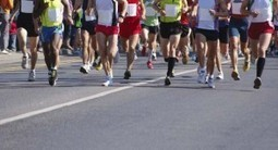 Plan de entrenamiento para correr 10km en 40 minutos [Scoopit @josem2112] | Auditor | Scoop.it