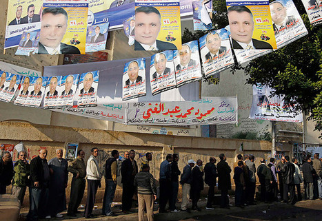 Egypt's Vote Puts Tahrir Square in Perspective | Coveting Freedom | Scoop.it