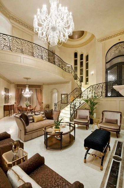 How to Choose the Right Balustrading for Your Home   Wrought iron staircases Sydney   Scoop.it