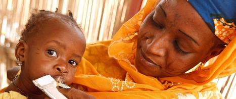 11 Myths About Malnutrition | CARE | Scoop.it
